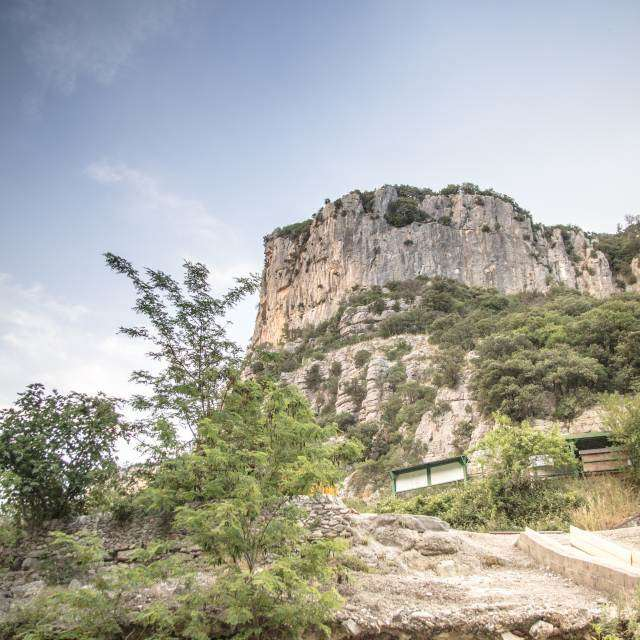 Descente de l'Hérault